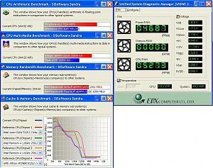 8RDA3+ benchmarks - stable @ stock!-sandra-6-2-2-2.0-100
