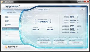 3DMark Vantage-3dmark-vantage-4.0ghz-36-oc-p24298 P24298- GPU 20612 CPU 52435 (NV-296.10).jpg Views:231 Size:336.7 KB ID:25713