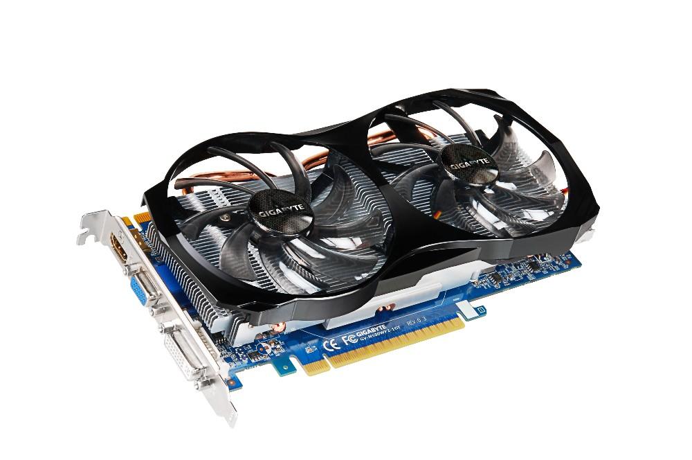 Asus engtx550 ti nvidia geforce gtx 550 ti 1gb 192-bit gddr5 pci.
