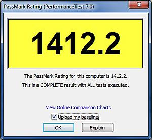 PassMark Benchmarking software-result.jpg
