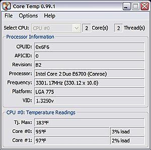 I got my new Zalman CPNS9700 Cooler now!-zalman-idle-temps-3.30ghz.jpg
