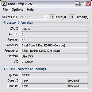 I got my new Zalman CPNS9700 Cooler now!-zalman-temps-just-bit-more-day