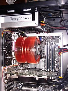 Newbie questions about CPU cooler-my-abs-stealth-all-aluminum-case