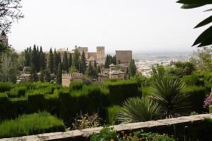 Guess where I've been on Holiday...?-alhambra.jpg
