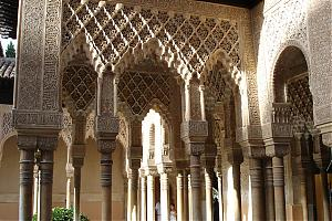 Guess where I've been on Holiday...?-alhambra6.jpg
