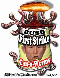 Picture fight.-bush_can_o_worms.jpg
