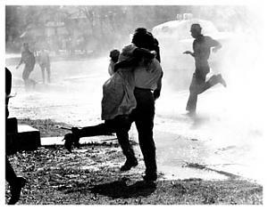 TIME Magazine: Best photos of 2005-fire-hose.jpg