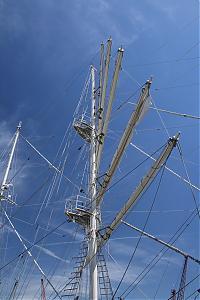 Tenacious of Southampton - tall sailing ship-masts.jpg