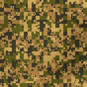 Camoflage seamless texture maps - free to use-camo_cloth_digital_1024.png