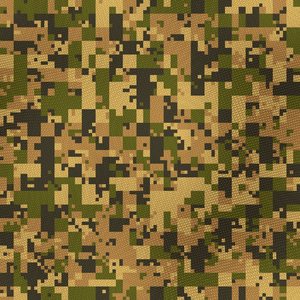 Camoflage seamless texture maps - free to use-camo_cloth_digital_2048.png