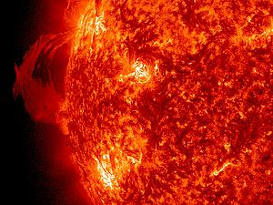Cool Images of our Sun!-letting-loose.jpg