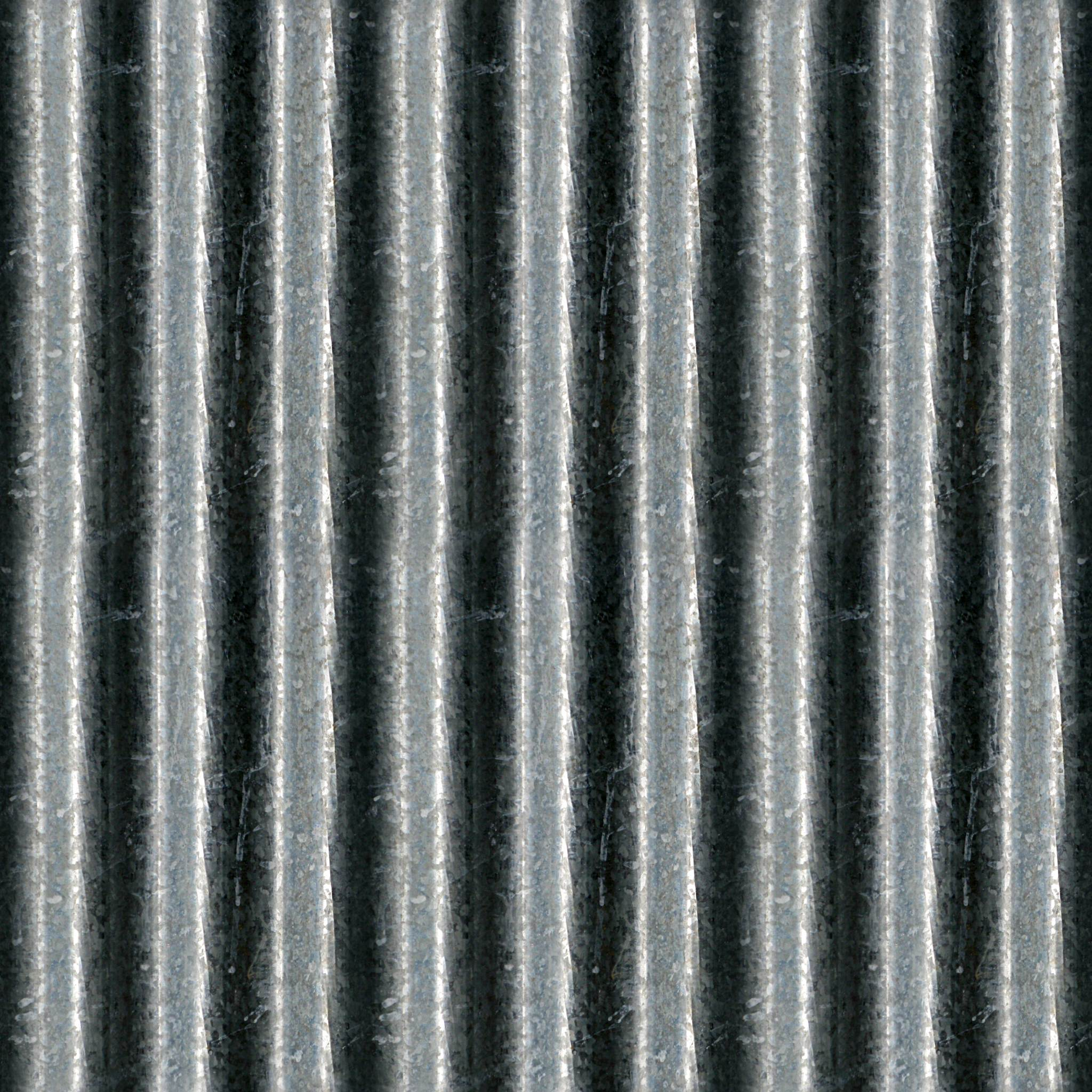Camoflage seamless texture maps free to use steel corrugated 2048 jpg   Camoflage seamless texture maps. Corrugated Metal Seamless Texture