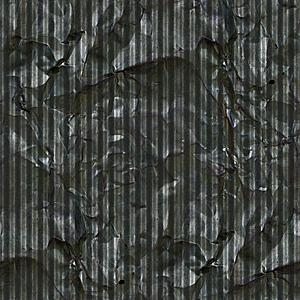 Camoflage seamless texture maps - free to use-steel_corrugated_damaged_2048.jpg