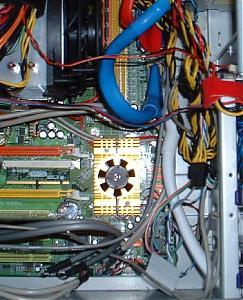 Silenced EPoX 9NPA+ SLi Chipset Fan-chipsatz_innen.jpg