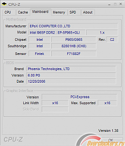 any one with EP-5P965+GLI-mainboard-2336.png