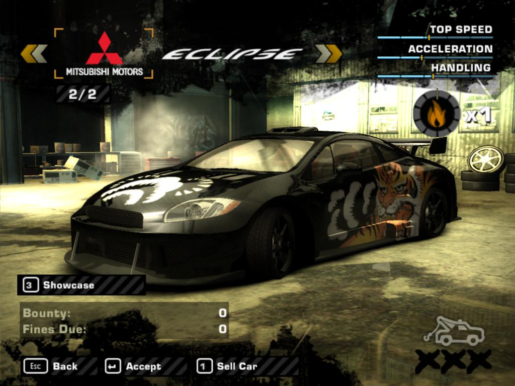 Unlimited Cash NFS: MW money cheat-posted in Cheats: Name of Game: Need For
