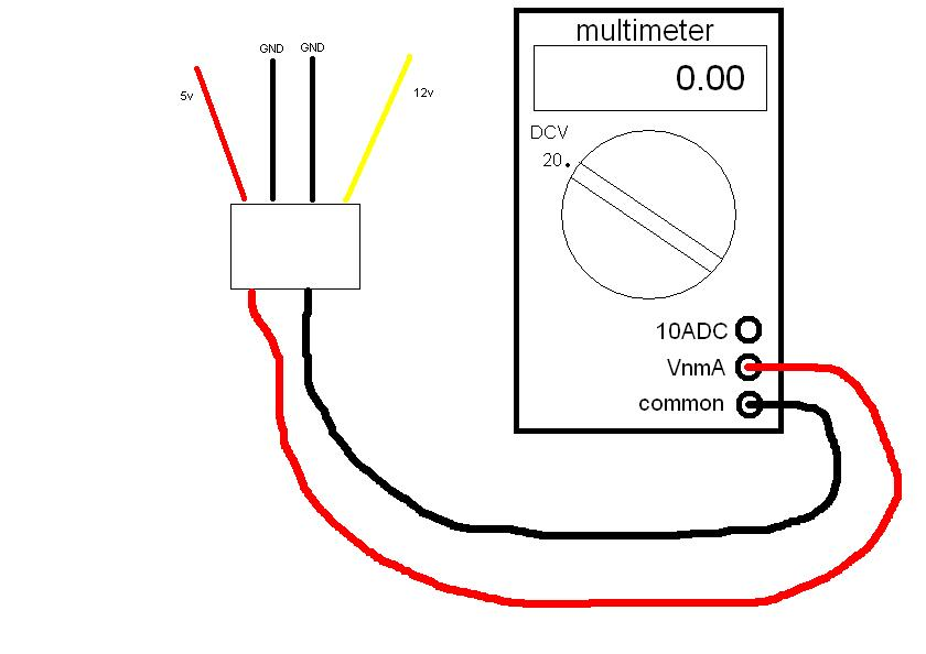beginners guide to a multimeter