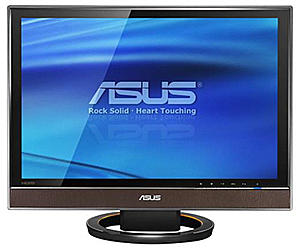 ASUS Unveils World's Slimmest 22-inch Widescreen LCD Monitor-asus.jpg
