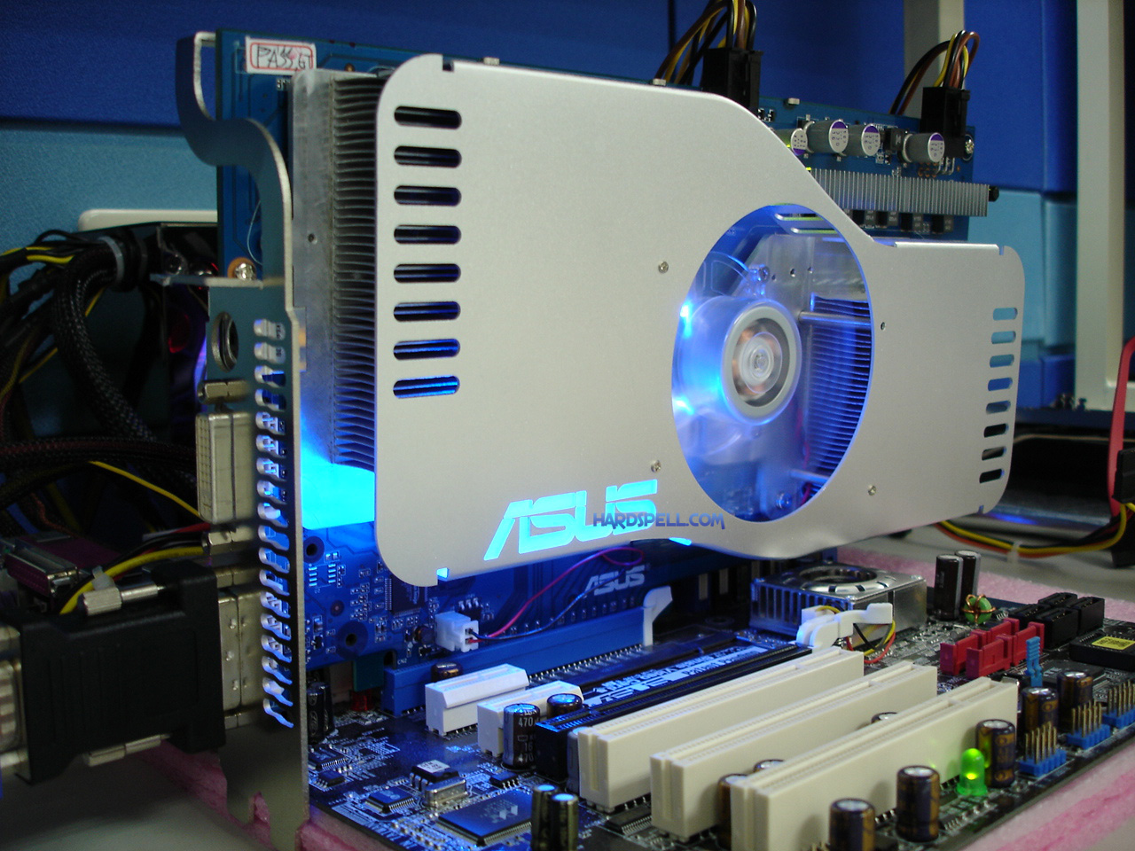 Dual 6800 GT Card From Asus 6800gt 2
