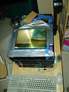 Home made projector!-lcd-and-contrller.jpg contrller.jpg Views:1350 Size:583.5 KB ID:18162