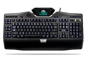 Logitech G19 Gaming Keyboard review-logitech-g19-gaming-keyboard.jpg
