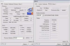 OCZ GoLD 4000 at 276FSB 1:1-cpuz.jpg