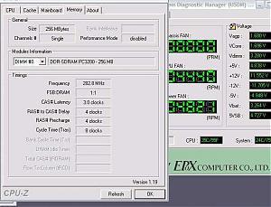 OCZ GoLD 4000 at 276FSB 1:1-cpuz2.jpg