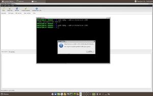 Need help installing 32bits OpenGL libraries in Mint Debain-screenshot-2013-06-11-09-32