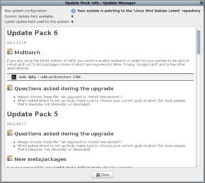 Need help installing 32bits OpenGL libraries in Mint Debain-screenshot-2013-06-11-12-12