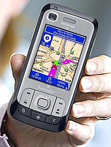 Route 66 Mobile 8 Symbian S60 V3 GB/IRL-7123-mobile8img2.jpg