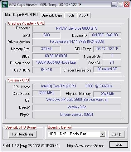 Geforce Forceware 177 98 XP|Vista Graphics Drivers! - AOA Forums