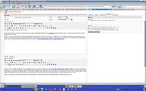 Browser battle: Firefox 3.1 vs. Chrome vs. IE 8-backend-screenshot.png