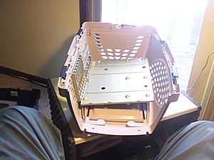 Cat Carrier ll has begun!-dcp_0001.jpg