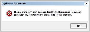 Windows 7 Beta Public release today (Now)-d3dx10-missing.jpg