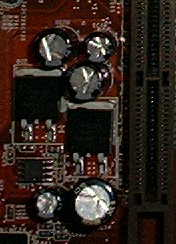 AN7 Chipset Regulator