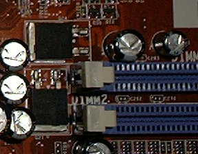 AN7 VDIMM Regulator