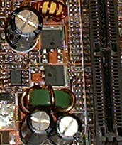 NF7-S Chipset Regulator