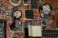 NF7-S VDIMM Regulator