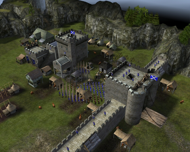 Stronghold 2 Full Game Free Download