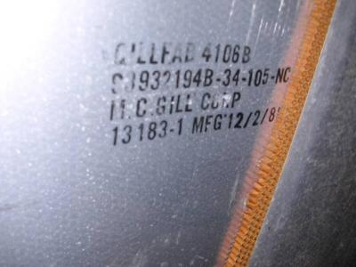 photo of aluminium material