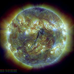 Cool Images of our Sun!-sun-full-color.jpeg