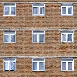 Office and apartment block textures-windows_pvc_brick_wall_2048.jpg