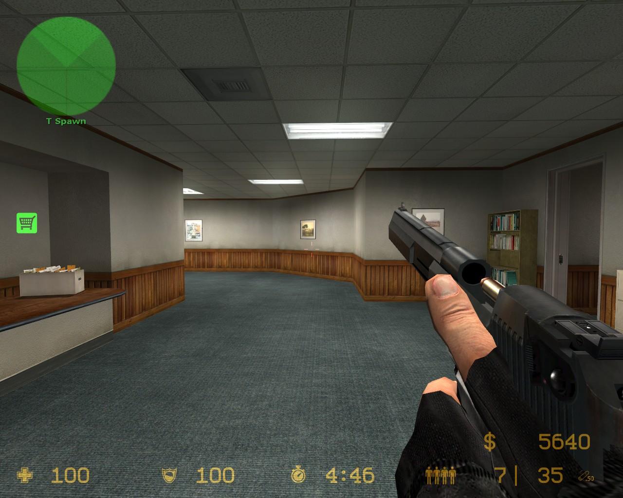 Counter Strike 1.6 Z-Bot - Download Gratis