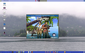 DX10 on WINE starting-farcry.png
