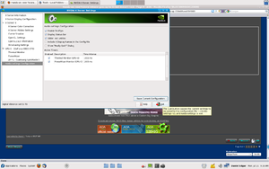 Hands-on: new Fedora release goes up to 11 but doesn't rock-screenshot-x-server-settings.png