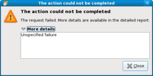 I need help installing Nvidia driver in Fedora 11 64 bit please-screenshot-the-action-could-not-completed.png