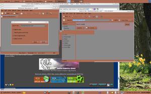 I need help installing Nvidia driver in Fedora 11 64 bit please-screenshot.png
