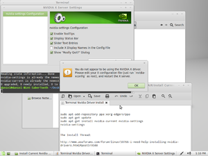 Mint 13 32 bit on a 64 bit System...That's right! I converted!!-screenshot-2012-10-08-13-10