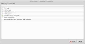 Winetricks gone missing from my mint 15 install-screenshot-2013-05-27-10-57