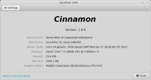 Why Gamers may...or may not....wish to install Mint 15...-screenshot-2013-06-15-16-34